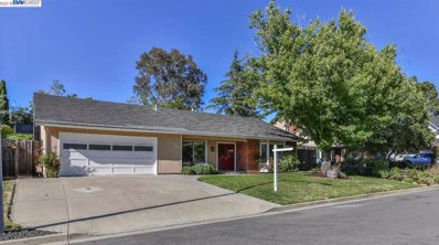 3602 Deer Park Ct, Hayward, CA 94542 - MLS#: 40830143