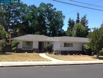 22521 6Th St, Hayward, CA 94541 - MLS#: 40830167