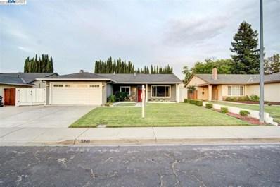 820 Geraldine St, Livermore, CA 94550 - MLS#: 40830212