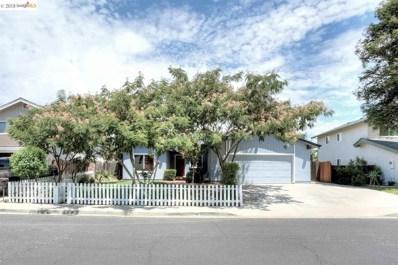46 Cloverleaf Cir, Brentwood, CA 94513 - MLS#: 40830323