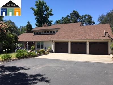8805 Oak View Ct, Oakdale, CA 95361 - MLS#: 40830340