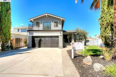 4802 South Pt, Discovery Bay, CA 94505 - MLS#: 40830474