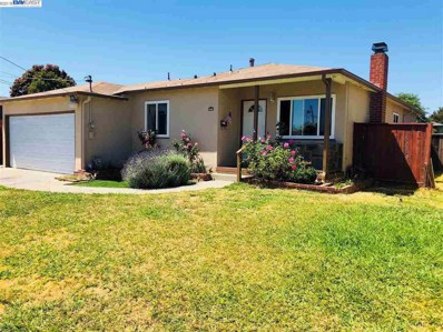 1301 McBride Lane, Hayward, CA 94544 - MLS#: 40830544