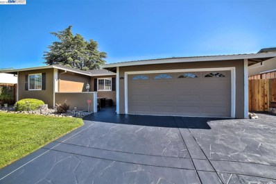518 San Miguel Ct, Pleasanton, CA 94566 - MLS#: 40830608