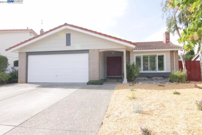 4924 Caspar St, Union City, CA 94587 - MLS#: 40830652