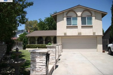 2925 Atlanta Ct., Tracy, CA 95376 - MLS#: 40830653