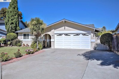 2665 Hilton St, Union City, CA 94587 - MLS#: 40830679