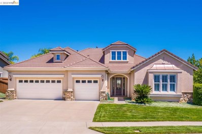600 Whitby Lane, Brentwood, CA 94513 - MLS#: 40830715