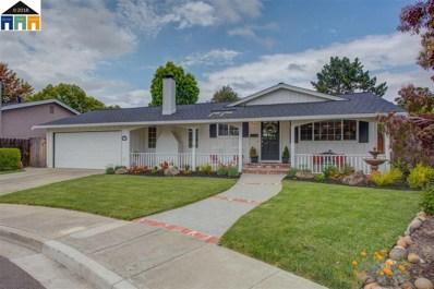 6211 Gibson Court, Pleasanton, CA 94588 - MLS#: 40830741