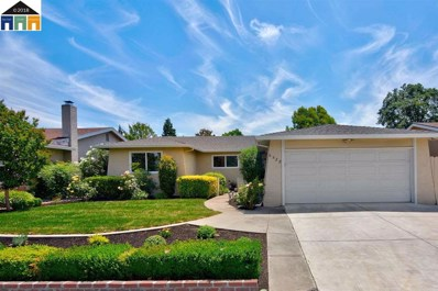 6522 Inglewood Drive, Pleasanton, CA 94588 - MLS#: 40830777