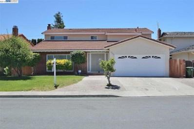 36023 Perkins St, Fremont, CA 94536 - MLS#: 40830816
