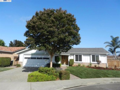 4961 Wingate Pl, Newark, CA 94560 - MLS#: 40830822