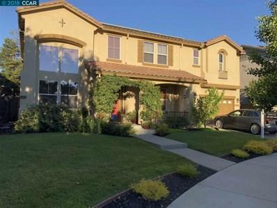 1704 Mediterraneo Pl, Brentwood, CA 94513 - MLS#: 40830823