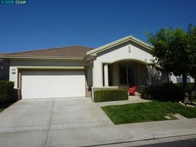 465 Desert Gold Ter, Brentwood, CA 94513 - MLS#: 40830872