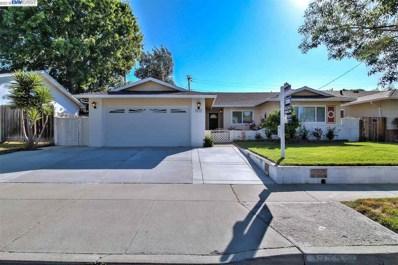 42737 Mayfair Park Ave, Fremont, CA 94538 - MLS#: 40830889