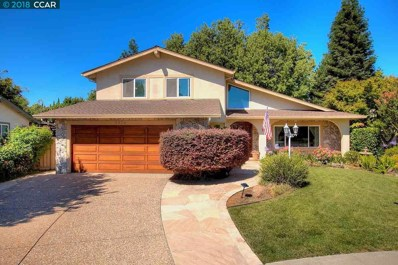 3274 Flemington Ct, Pleasanton, CA 94588 - MLS#: 40830902