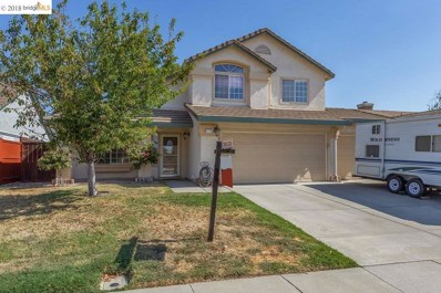 2110 Chicory Dr, Oakley, CA 94561 - MLS#: 40831040