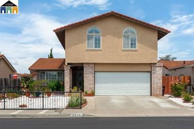 2475 Constellation, Hayward, CA 94545 - MLS#: 40831046