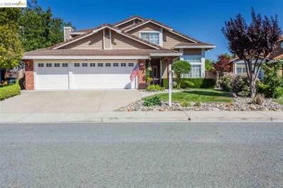 4840 Massive Peak Way, Antioch, CA 94531 - MLS#: 40831060