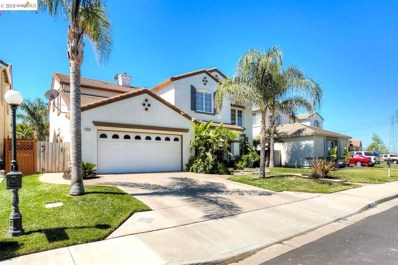 208 Dorchester Court, Discovery Bay, CA 94505 - MLS#: 40831133