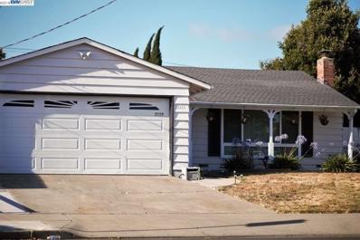 2135 Thayer Ave, Hayward, CA 94545 - MLS#: 40831139