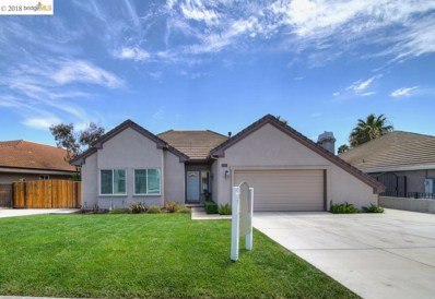 1761 Surfside Pl, Discovery Bay, CA 94505 - MLS#: 40831181