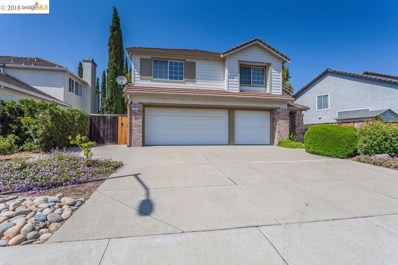 935 Woodsong Ln, Brentwood, CA 94513 - MLS#: 40831248