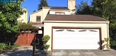 2713 Gamble Ct., Hayward, CA 94542 - MLS#: 40831256