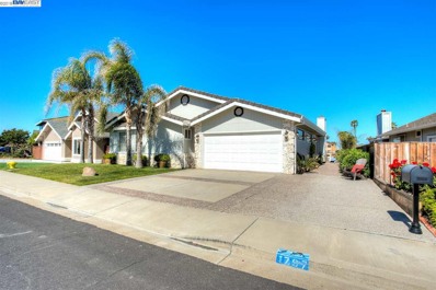 1797 Dolphin Pl, Discovery Bay, CA 94505 - MLS#: 40831284
