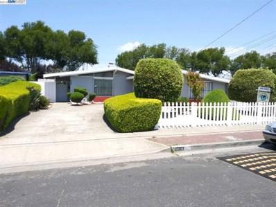 2067 Duval Ln, Hayward, CA 94545 - MLS#: 40831297