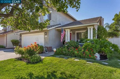 2476 Hooftrail Way, Antioch, CA 94531 - MLS#: 40831389