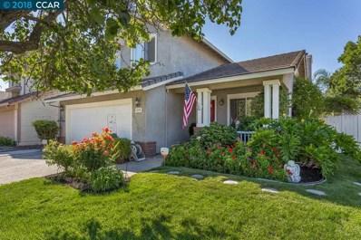 2476 Hooftrail Way, Antioch, CA 94531 - MLS#: 40831389