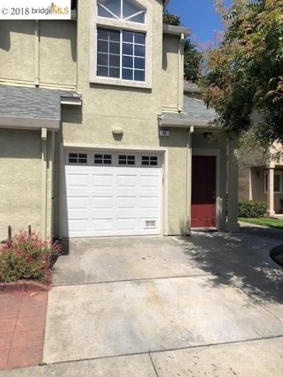 46 Trestle, Hayward, CA 94544 - MLS#: 40831456
