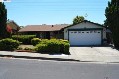 161 Appian Way, Union City, CA 94587 - MLS#: 40831519