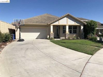 15 Big Bend Ct, Oakley, CA 94561 - MLS#: 40831577