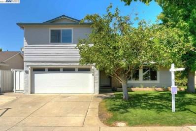566 Colusa Way, Livermore, CA 94551 - MLS#: 40831663