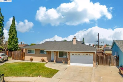 5574 Simm Ct, Fremont, CA 94538 - MLS#: 40831715