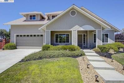 4222 Sonia St, Livermore, CA 94550 - MLS#: 40831719