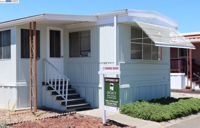 29009 Guildhall Rd. UNIT 173, Hayward, CA 94544 - MLS#: 40831862