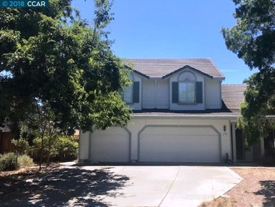 738 Bellmeade Ct, Brentwood, CA 94513 - MLS#: 40831870