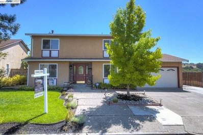 3621 Skyline Dr, Hayward, CA 94542 - MLS#: 40831879
