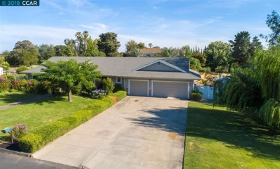2991 Vine Hill Rd, Oakley, CA 94561 - MLS#: 40831899