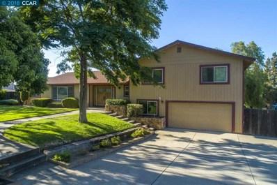 2952 Vine Hill Rd, Oakley, CA 94561 - MLS#: 40831914