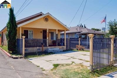 181 Laurel Avenue, Hayward, CA 94541 - MLS#: 40831931