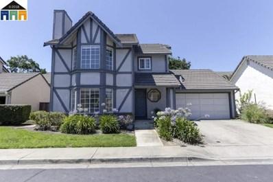 5447 Dekker Terrace, Fremont, CA 94555 - MLS#: 40831964