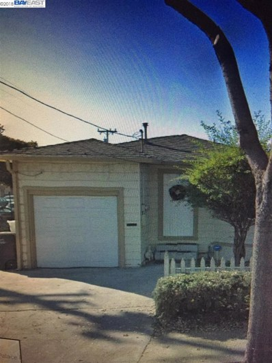 22875 Watkins St, Hayward, CA 94541 - MLS#: 40832007