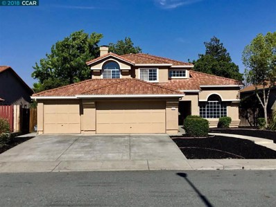 4827 Chism Way, Antioch, CA 94531 - MLS#: 40832083