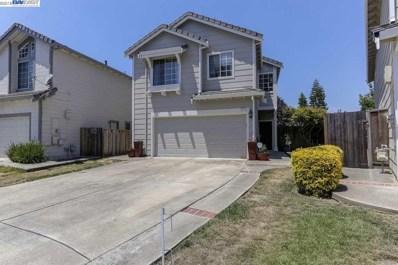4437 Calypso Ter, Fremont, CA 94555 - MLS#: 40832098