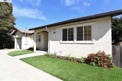 26960 Manon Ave, Hayward, CA 94544 - MLS#: 40832123