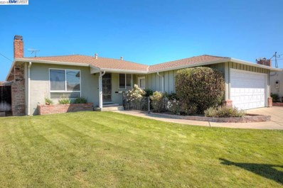 2551 Cryer St, Hayward, CA 94545 - MLS#: 40832143